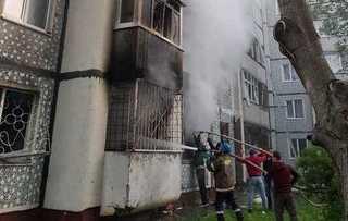 На Ставрополье проверят нежилые помещения в многоквартирных домах после пожара в Железноводске