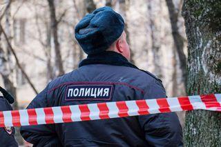 В лесу у трассы «Ставрополь – Аэропорт» найден неопознанный труп мужчины