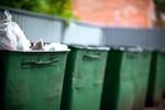 Новости: Тарифы на вывоз мусора